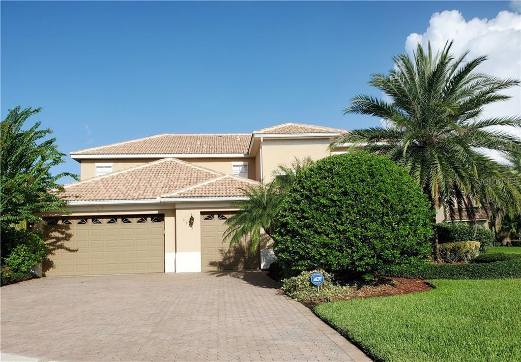 3525 VALLEYVIEW DRIVE Property Photo - KISSIMMEE, FL real estate listing