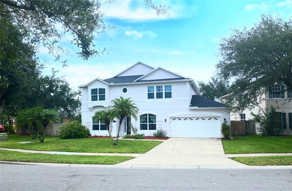13557 HAWKEYE DRIVE Property Photo - ORLANDO, FL real estate listing