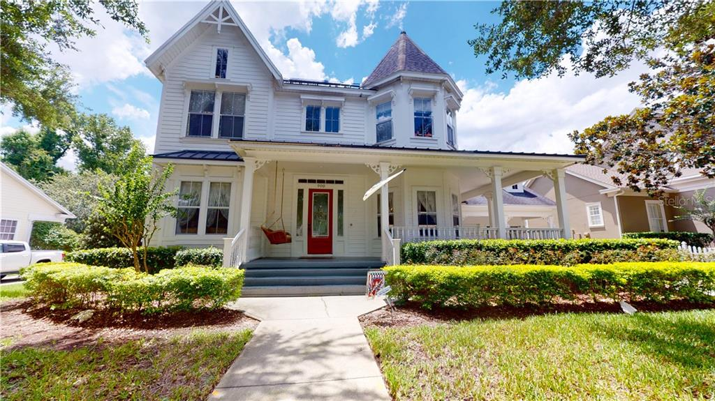 908 CROTON ROAD Property Photo - KISSIMMEE, FL real estate listing