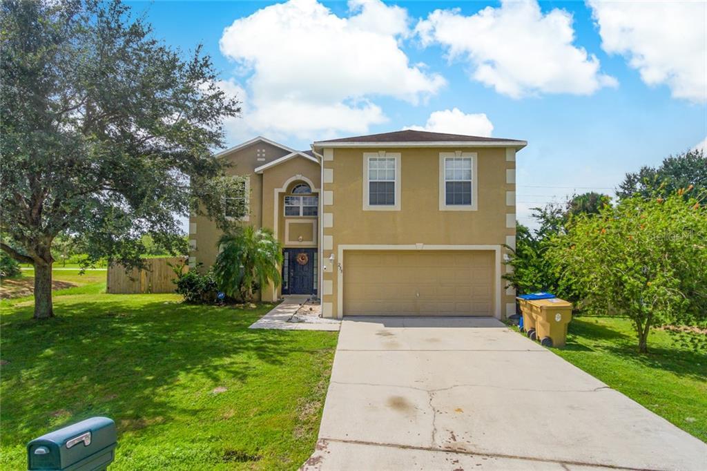 235 Cranbrook Drive Property Photo
