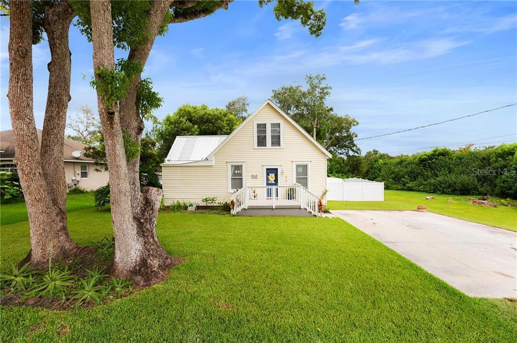 1707 MASSACHUSETTS AVENUE Property Photo - SAINT CLOUD, FL real estate listing
