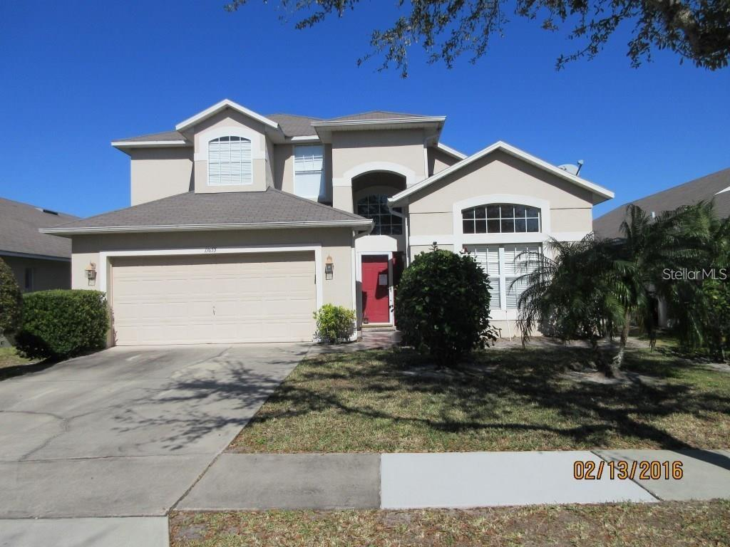 13655 HAWKEYE DRIVE Property Photo - ORLANDO, FL real estate listing