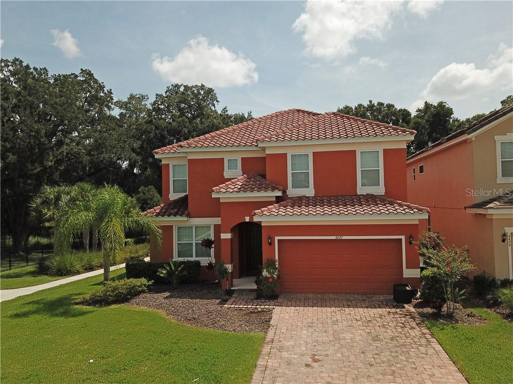 4427 SHIVA LOOP Property Photo - KISSIMMEE, FL real estate listing