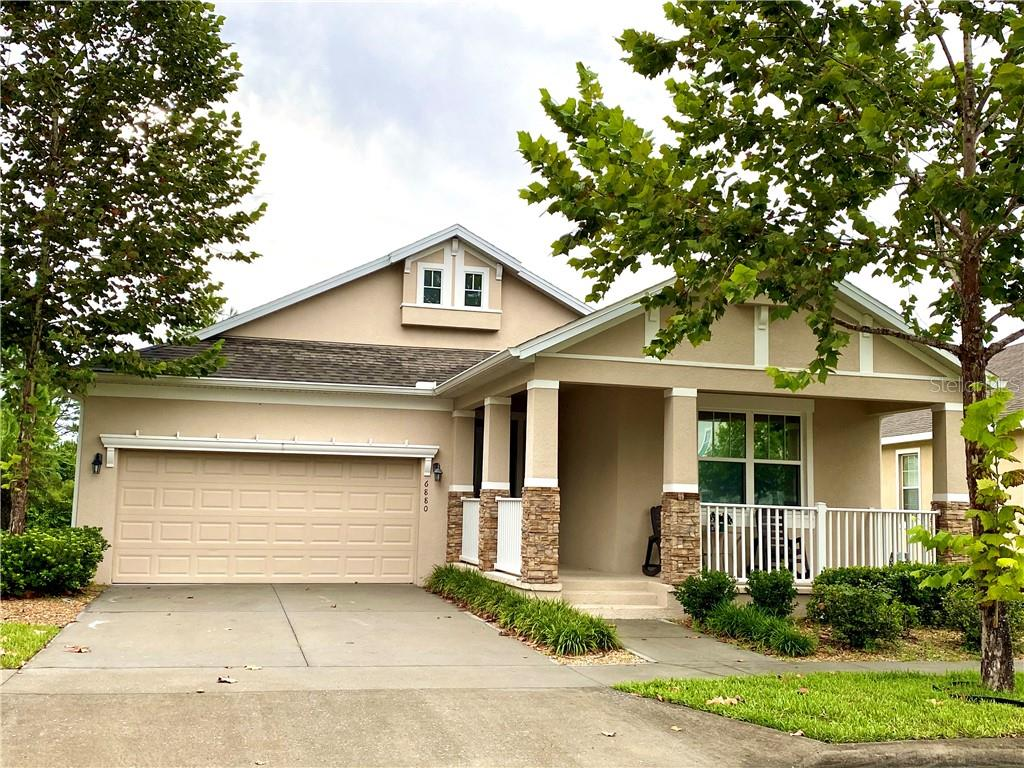 6880 SUNDROP STREET Property Photo - HARMONY, FL real estate listing