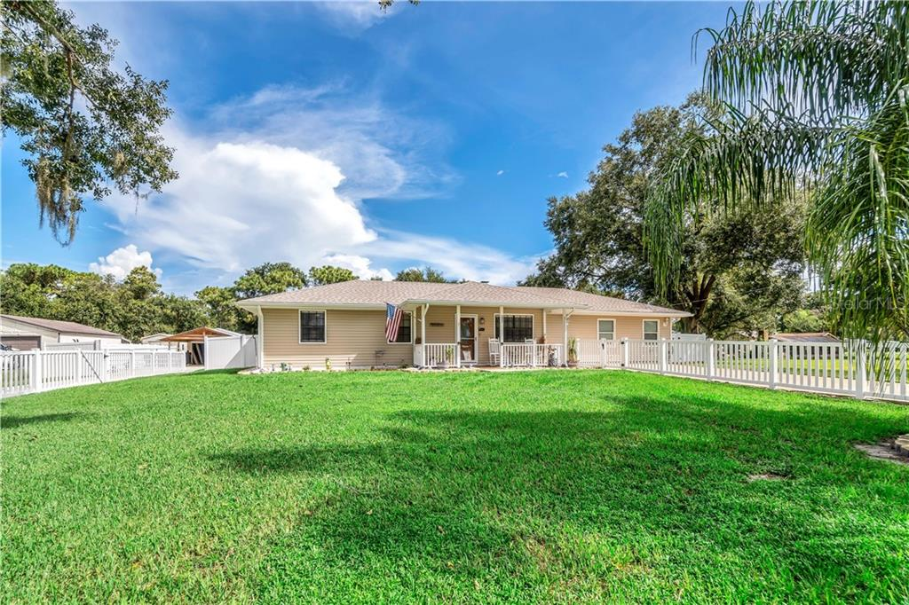 515 LAKESIDE BOULEVARD Property Photo - KENANSVILLE, FL real estate listing