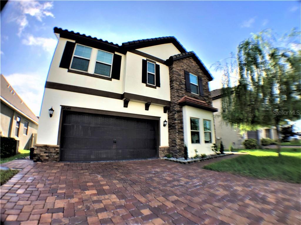 14249 HOLLY POND COURT Property Photo - ORLANDO, FL real estate listing