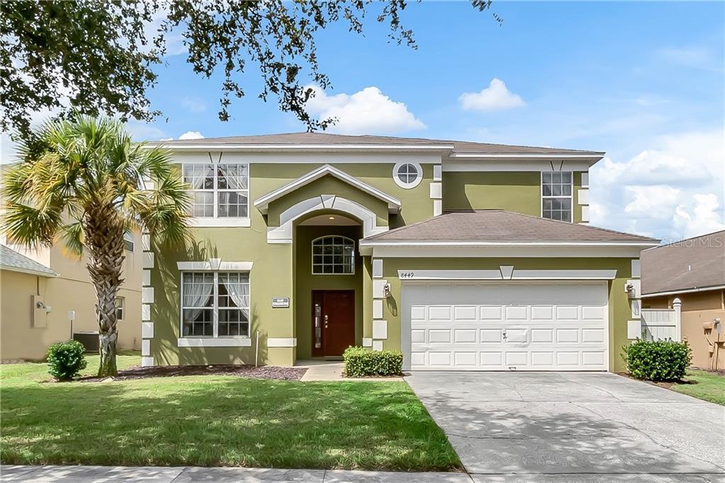 8449 Secret Key Cove Property Photo