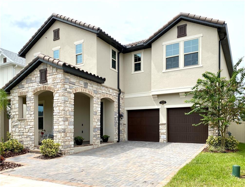 8336 VIVARO ISLE WAY Property Photo - WINDERMERE, FL real estate listing