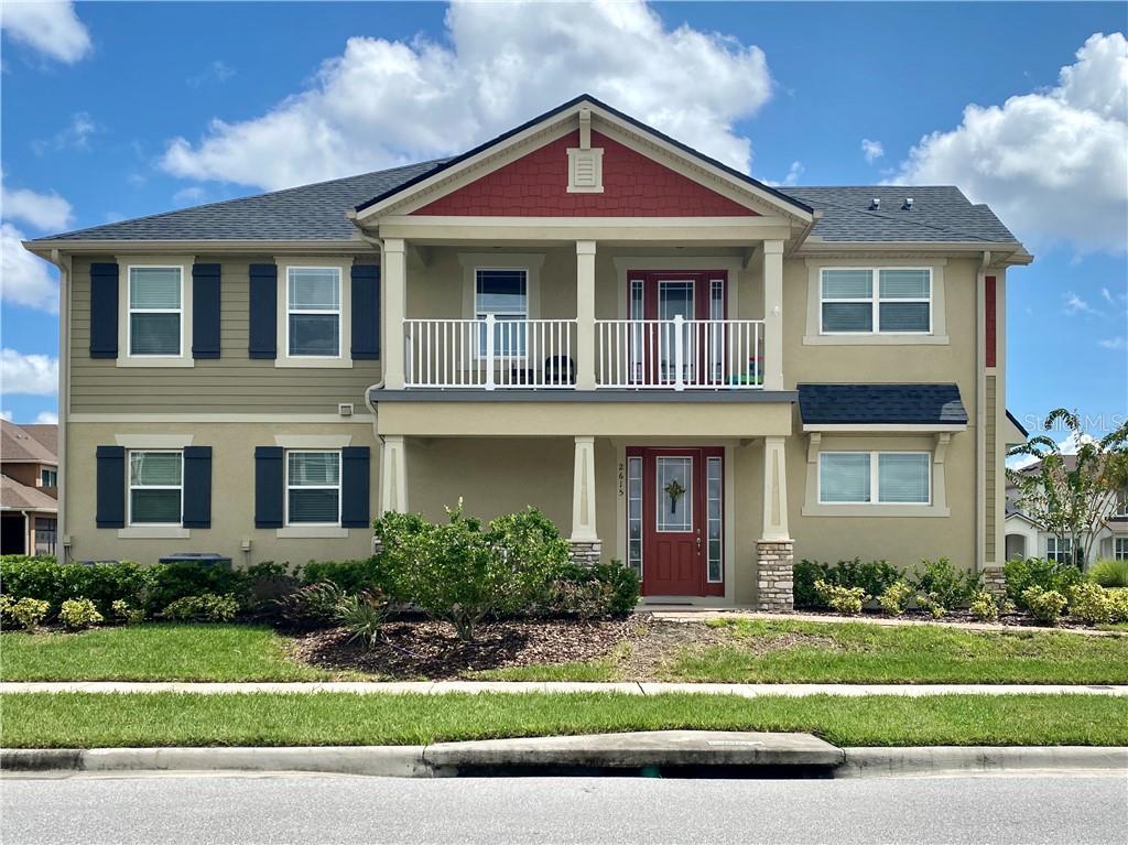 2615 GIARDINO LOOP Property Photo - KISSIMMEE, FL real estate listing