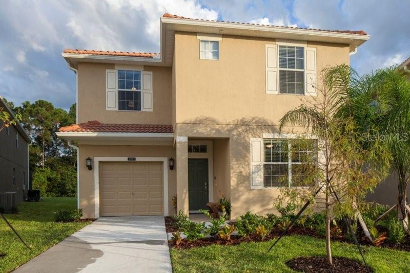 2971 BUCCANEER PALM ROAD Property Photo - KISSIMMEE, FL real estate listing