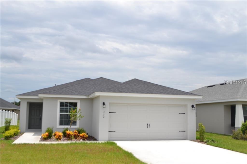 332 SAINT GEORGE Property Photo - EAGLE LAKE, FL real estate listing