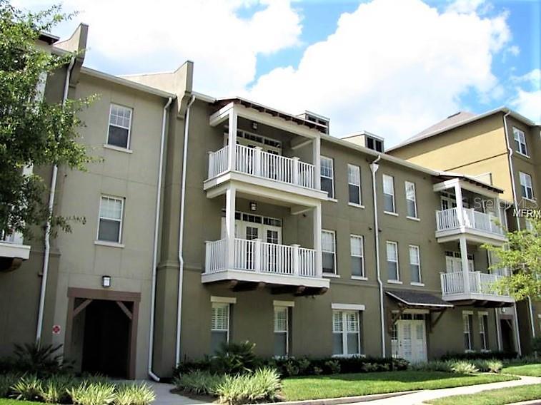 1210 IRONSMITH DRIVE #310 Property Photo - CELEBRATION, FL real estate listing