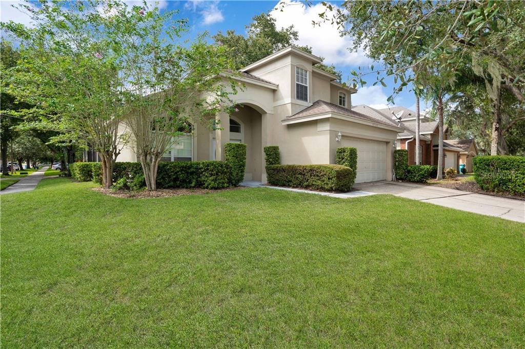 4760 High Oak Court Property Photo
