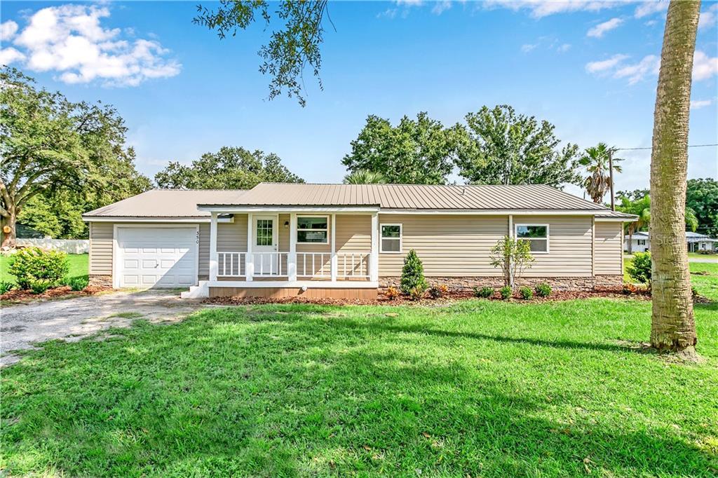 350 ARNOLD ROAD Property Photo - KENANSVILLE, FL real estate listing
