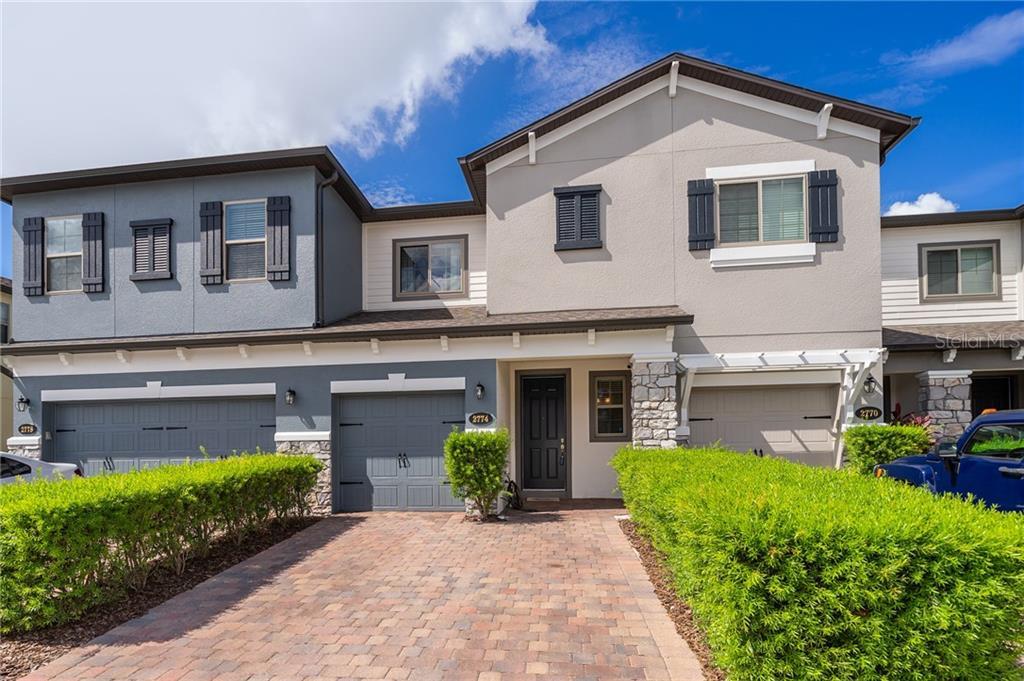 2774 WHITE ISLE LANE Property Photo - ORLANDO, FL real estate listing
