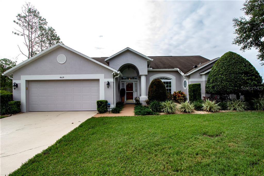 469 Bent Oak Loop Property Photo