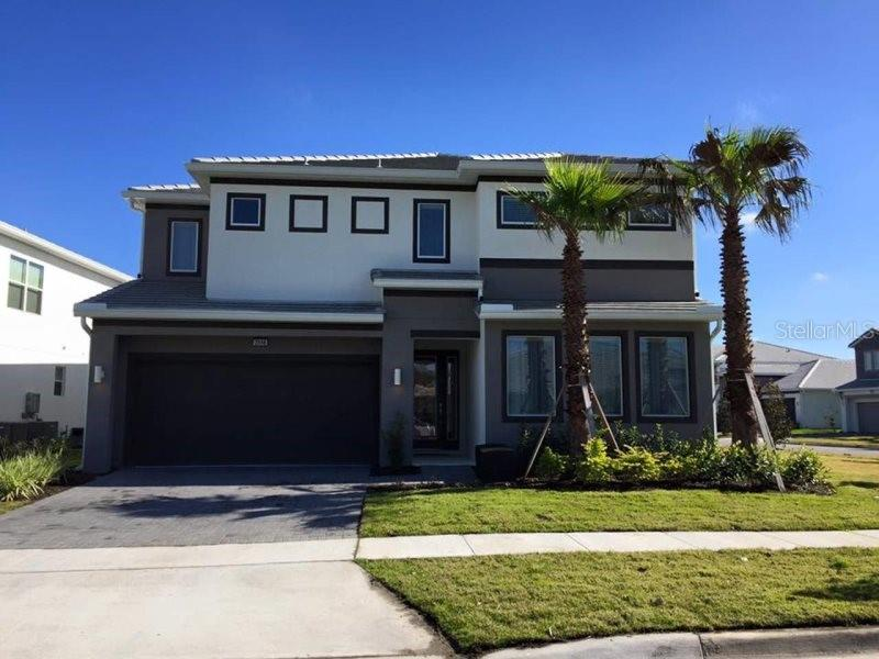 2698 CALISTOGA AVENUE Property Photo - KISSIMMEE, FL real estate listing