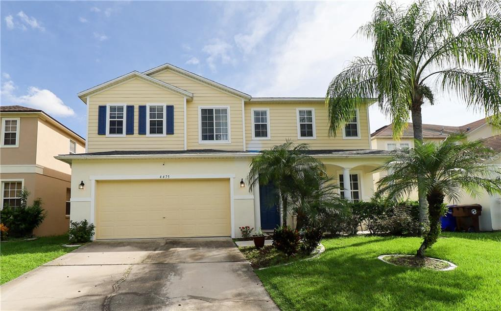 4475 PHILADELPHIA CIRCLE Property Photo - KISSIMMEE, FL real estate listing