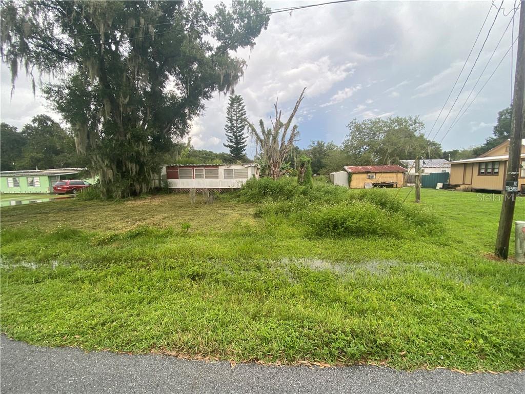 275 HELEN DRIVE Property Photo - KENANSVILLE, FL real estate listing