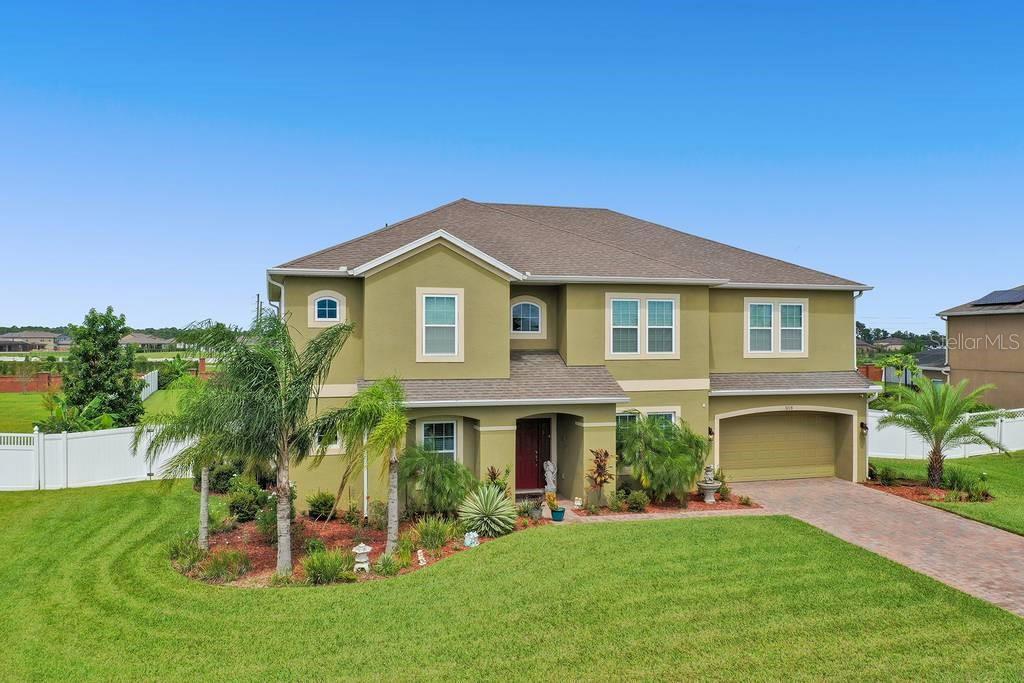 3228 SAN LEO DRIVE Property Photo - ORLANDO, FL real estate listing