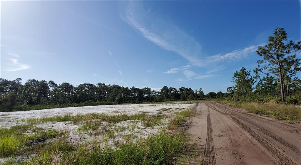 11424 E Irlo Bronson Memorial Highway Property Photo