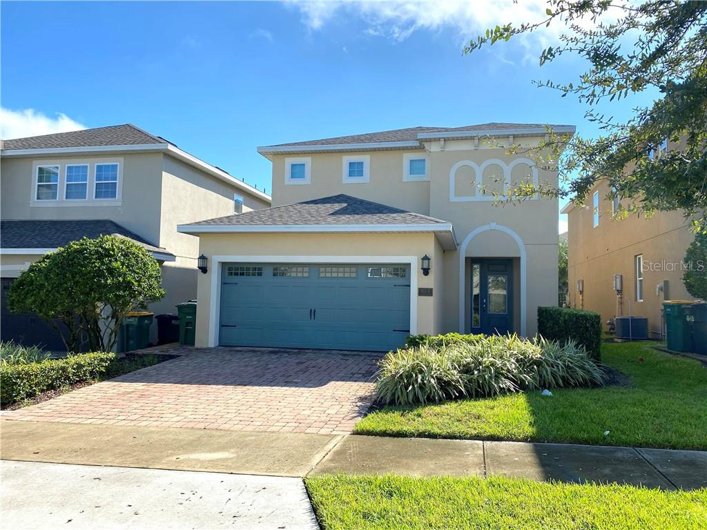 471 NOVI PATH Property Photo - KISSIMMEE, FL real estate listing