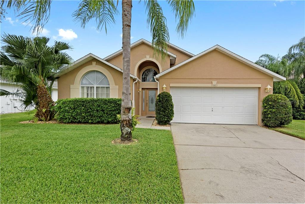 7907 GOLDEN POND CIRCLE Property Photo - KISSIMMEE, FL real estate listing