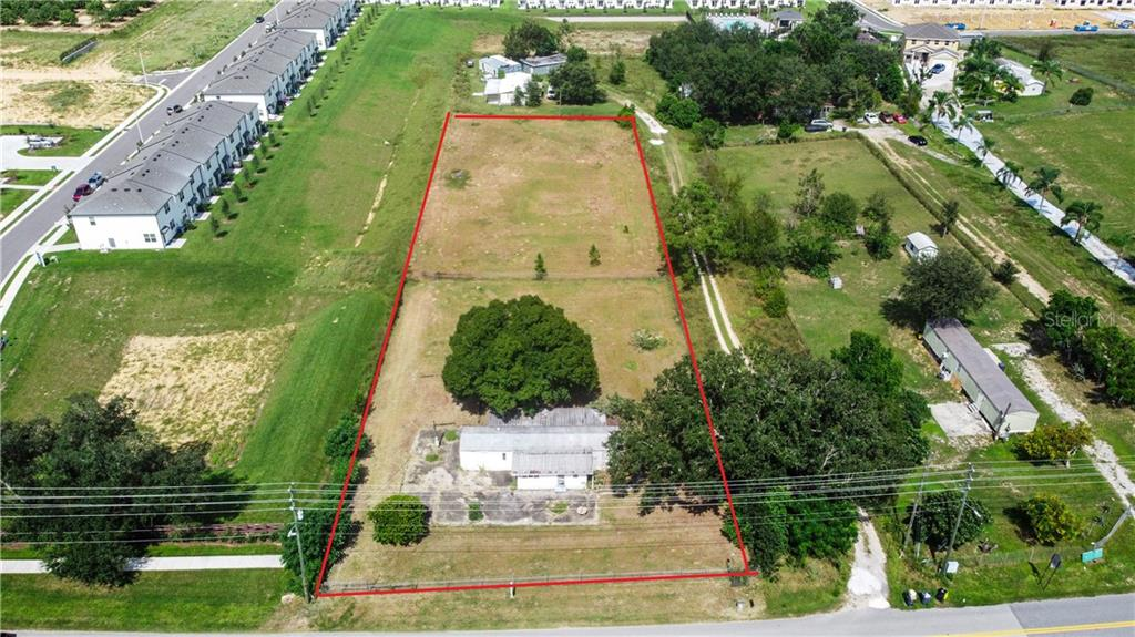 2050 FLORIDA DEVELOPMENT ROAD Property Photo