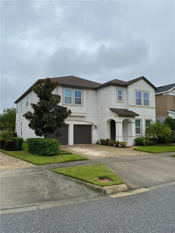7123 CALM COVE CT COURT Property Photo - WINDERMERE, FL real estate listing