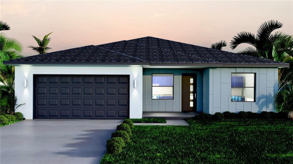 606 PARK AVENUE Property Photo - INDIAN LAKE ESTATES, FL real estate listing