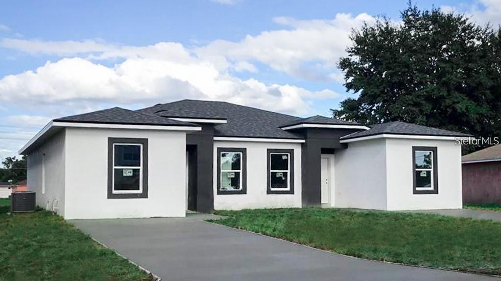 2222 FERNWOOD STREET Property Photo