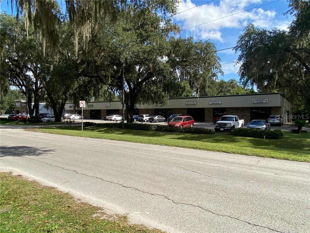 407 N WEST STREET Property Photo - BUSHNELL, FL real estate listing