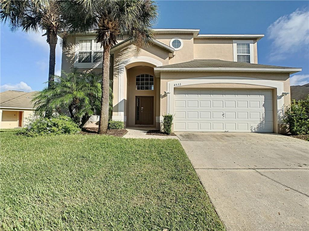 8533 Palm Harbour Drive Property Photo