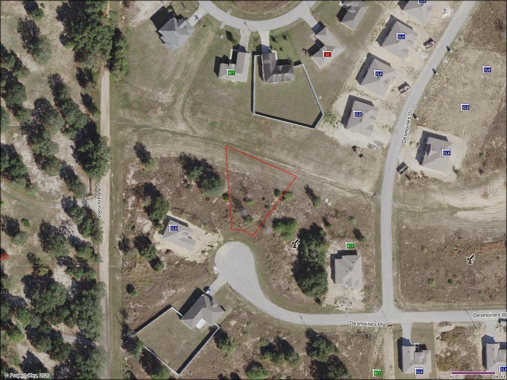 817 DESMOINES PLACE Property Photo