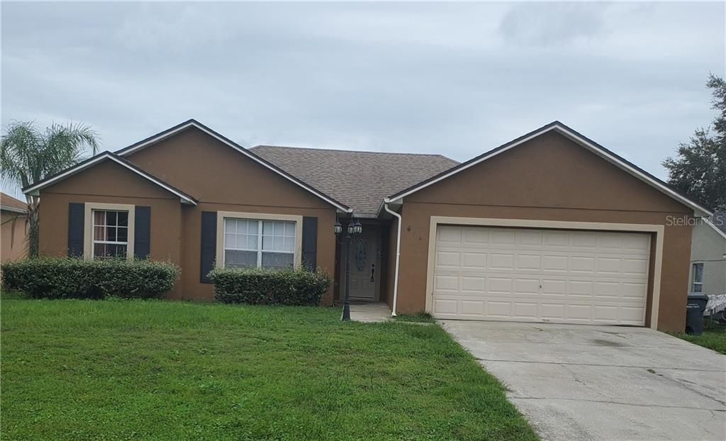 414 Eagle Drive Property Photo