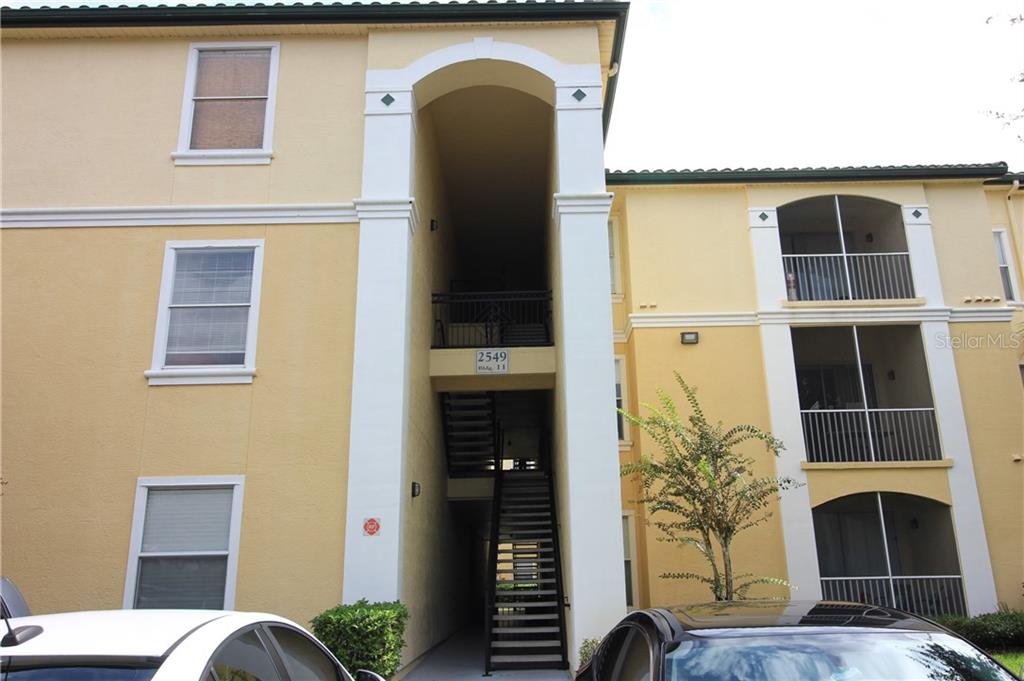 2549 MAITLAND CROSSING WAY #203 Property Photo - ORLANDO, FL real estate listing