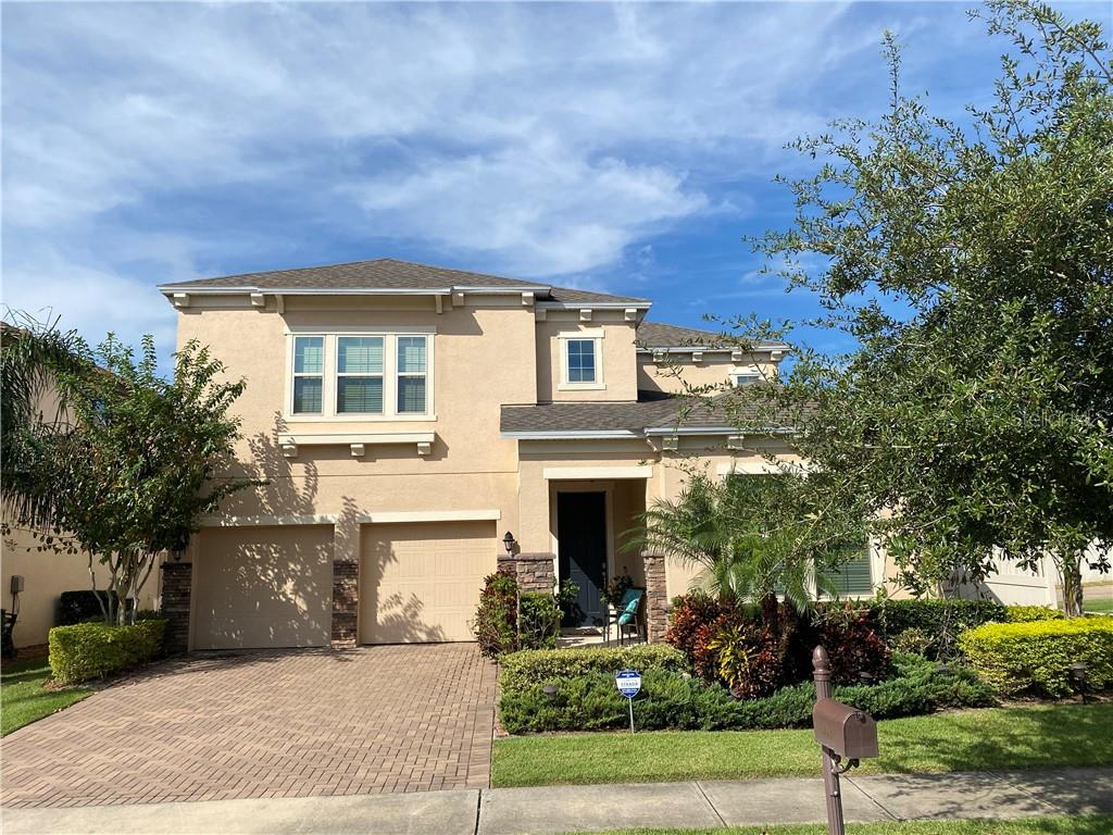 9014 OUTLOOK ROCK TRAIL Property Photo - WINDERMERE, FL real estate listing