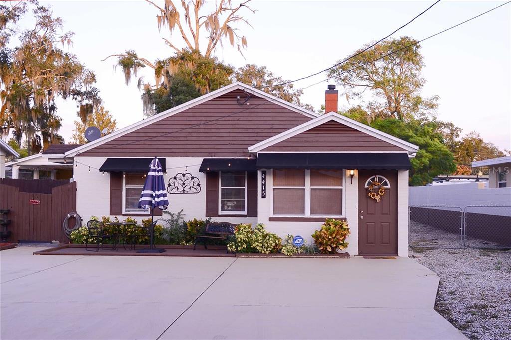 4415 Fairview Avenue Property Photo