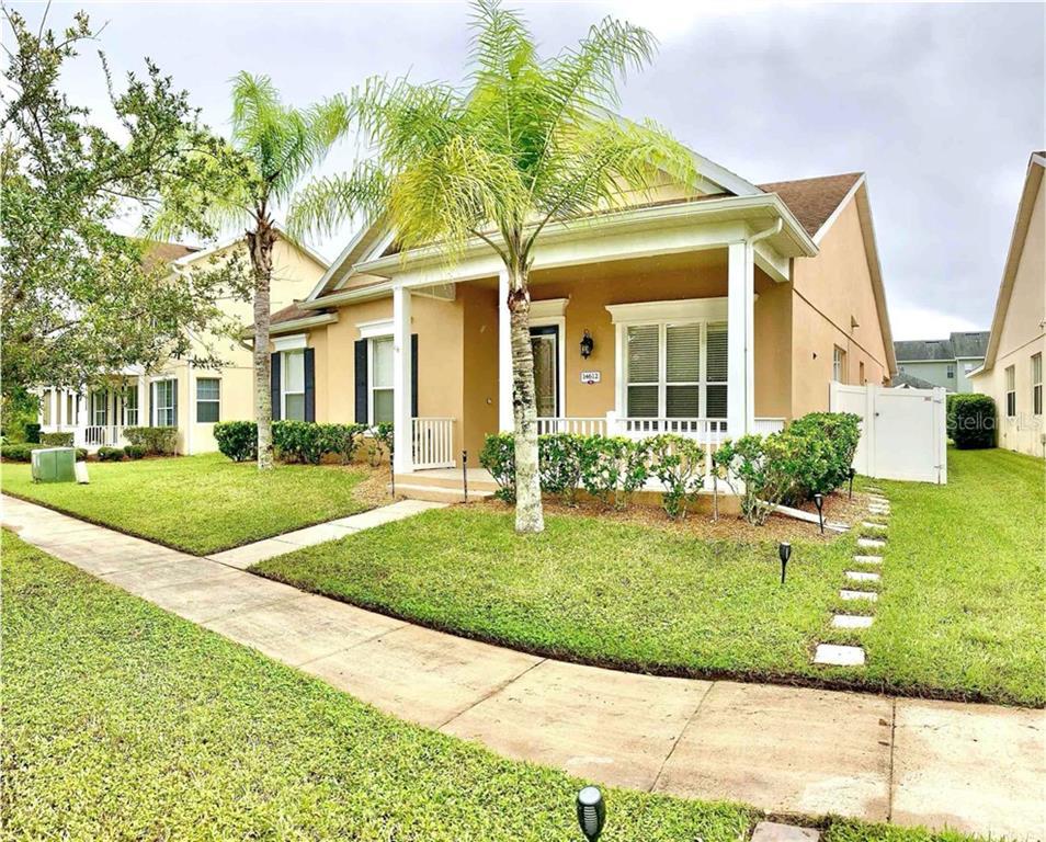 14612 MICHENER TRAIL Property Photo - ORLANDO, FL real estate listing
