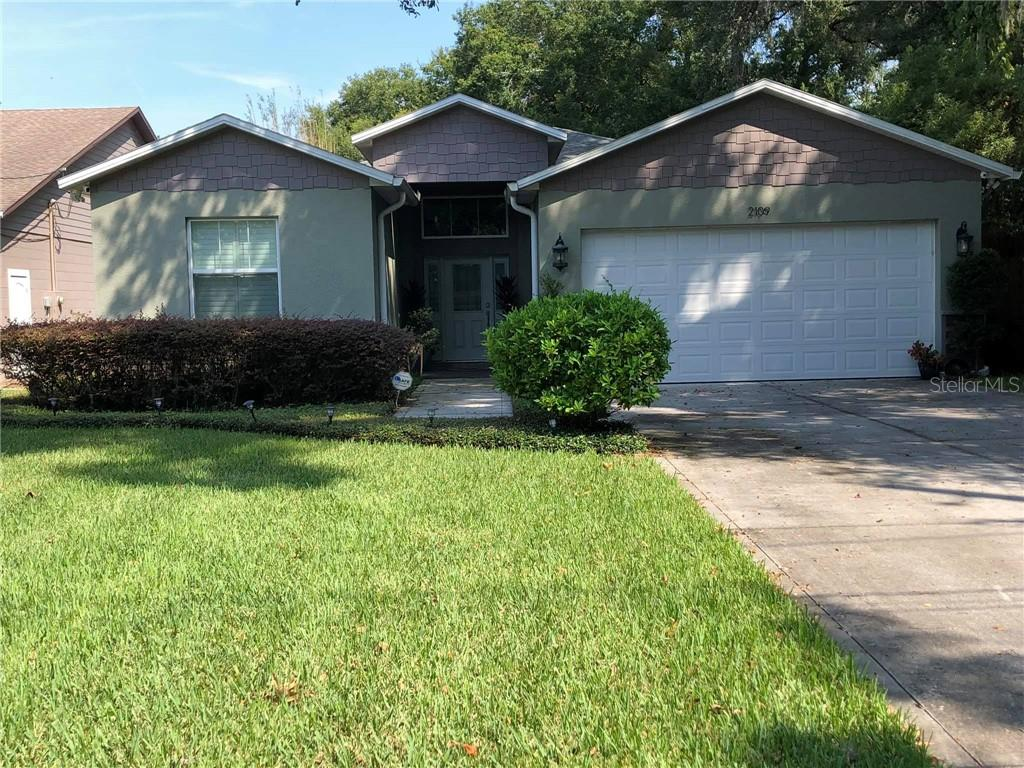 2109 HENDERSON DRIVE Property Photo - ORLANDO, FL real estate listing