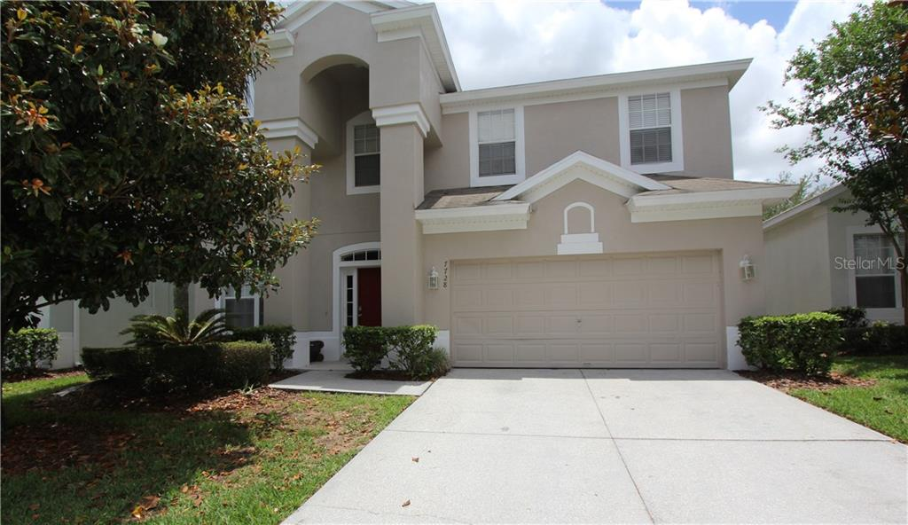 7728 TEASCONE BOULEVARD Property Photo - KISSIMMEE, FL real estate listing