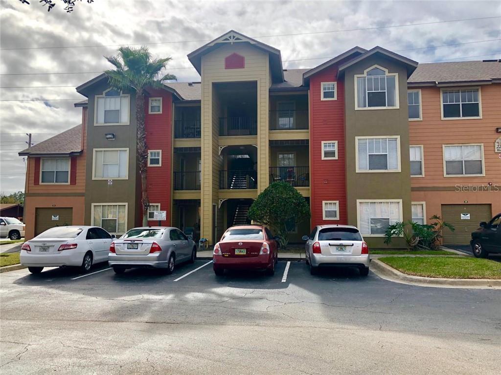 2202 Key West Court #623 Property Photo