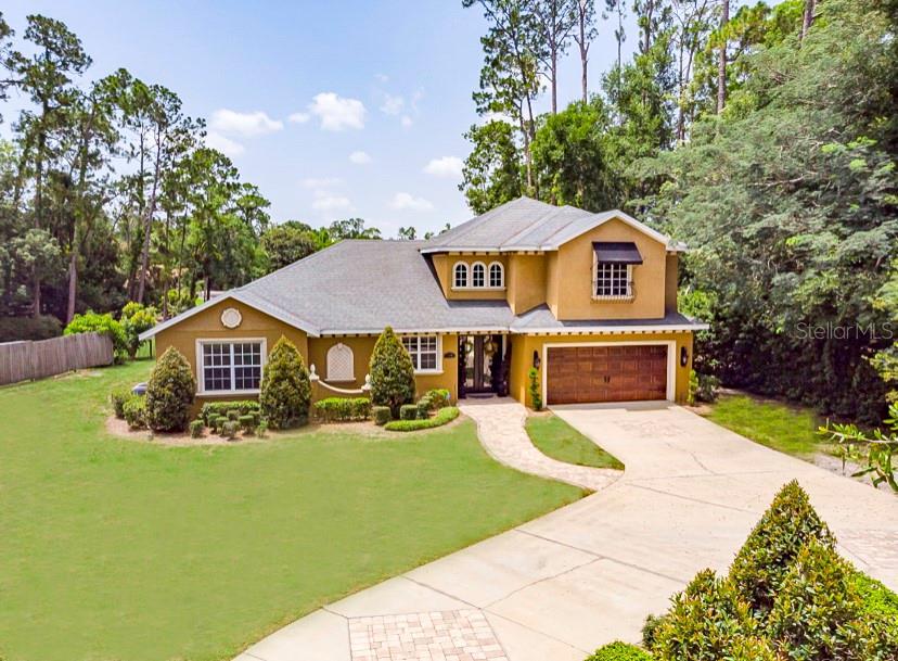 401 W Crystal Drive Property Photo