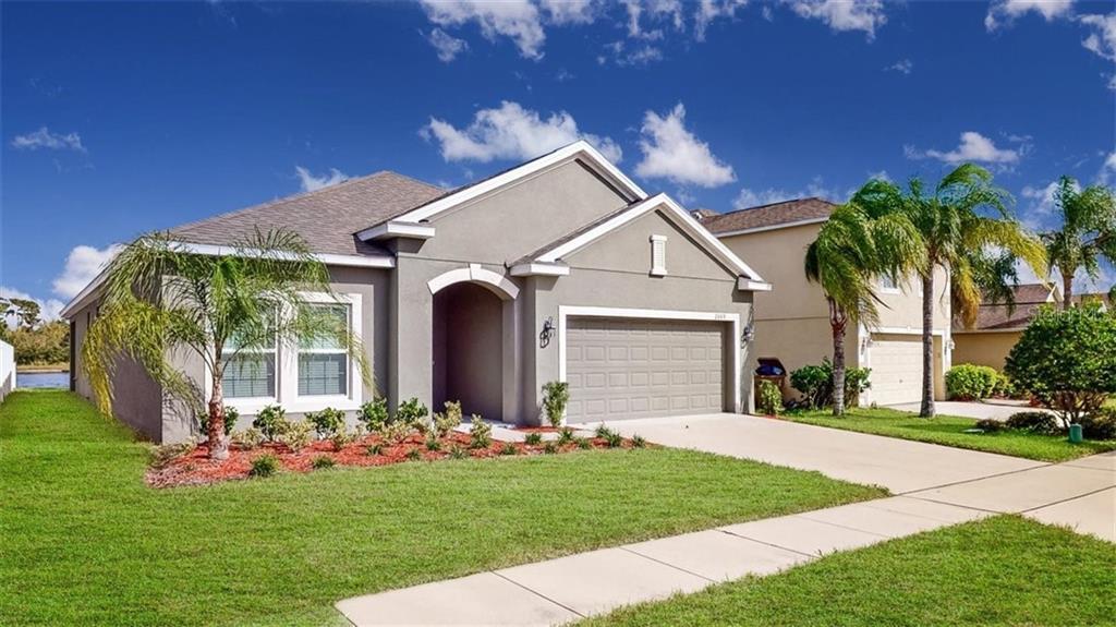2609 EAGLE BAY BOULEVARD Property Photo - KISSIMMEE, FL real estate listing