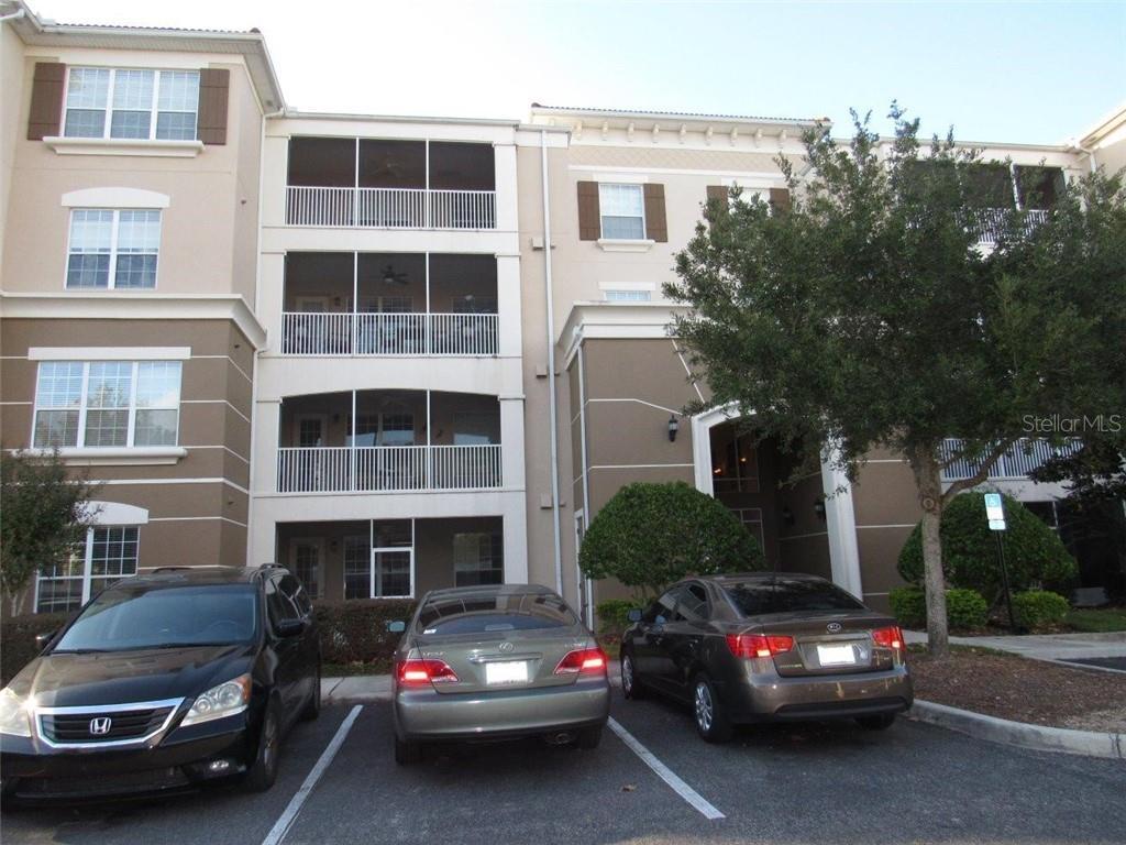3356 Robert Trent Jones Drive #10606 Property Photo