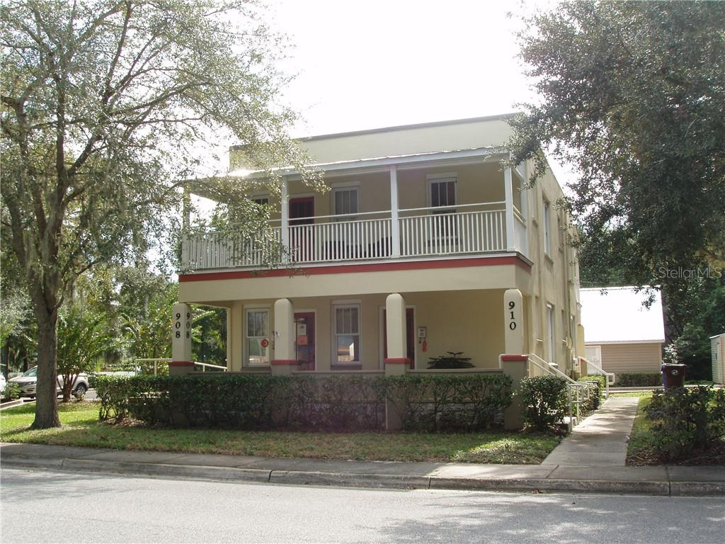 910 MABBETTE STREET Property Photo - KISSIMMEE, FL real estate listing