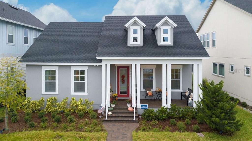 13308 STODDART AVENUE Property Photo - ORLANDO, FL real estate listing