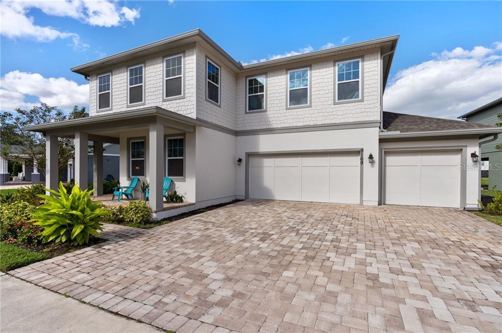 9169 Bradleigh Drive Property Photo