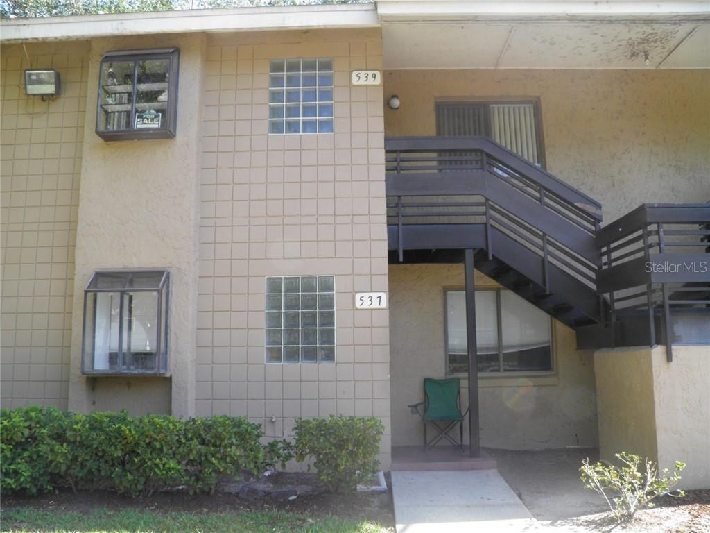 537 Trellis Court #b Property Photo