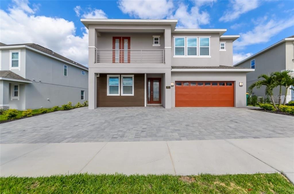 281 FALLS DRIVE Property Photo - KISSIMMEE, FL real estate listing
